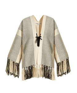 A PIECE APART | Chan Chan Fringed Jacket
