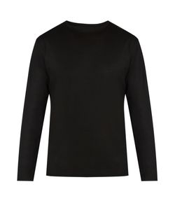 MOVER | Long-Sleeved Merino-Wool Base-Layer Top