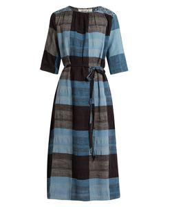 ACE & JIG | Olympia Plaid-Cotton Dress