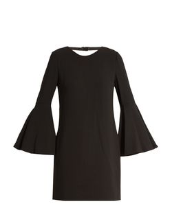 Elizabeth And James | Aurora Fluted-Sleeve Dress