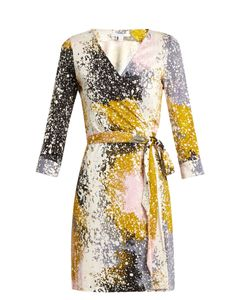 Diane Von Furstenberg | New Julian Two Dress