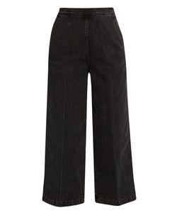Rachel Comey | Limber High-Rise Wide-Leg Jeans
