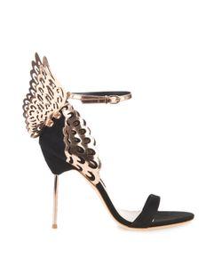 Sophia Webster | Evangeline Angel-Wing Sandals