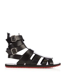 Givenchy | Gladiator Leather Sandals