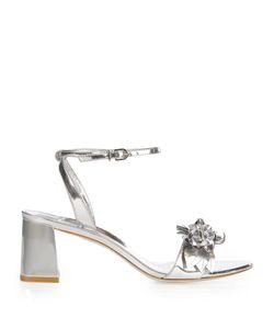 Sophia Webster | Lilico Patent-Leather Block-Heel Sandals