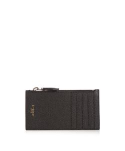Givenchy | Eros Grained-Leather Card Holder