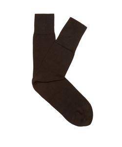 Falke | Tiago Cotton-Blend Socks