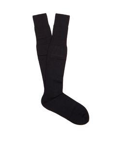 Falke | Ndeg6 Wool And Silk-Blend Knee-High Socks