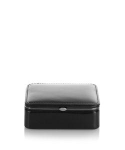 F. HAMMANN | Leather Cufflink Box