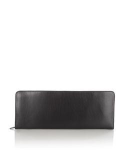F. HAMMANN | Leather Tie Box