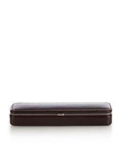 F. HAMMANN | Leather Pen Case