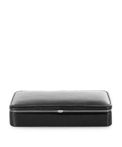 F. HAMMANN | Leather Cigar Travel Case