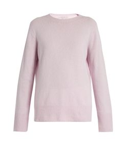 The Row | Sibel Wool And Cashmere-Blend Sweater