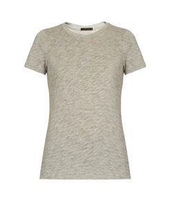 ATM | Crew-Neck Cotton-Blend Jersey T-Shirt