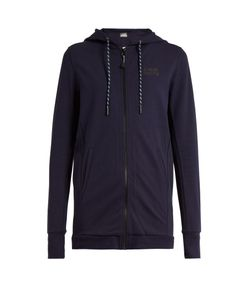 LNDR | Coach Hooded Zip-Through Performance Sweatshirt