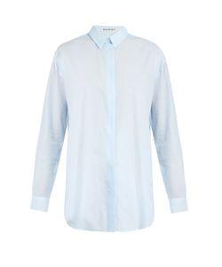 Acne Studios | Bela Striped Cotton Shirt