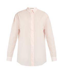Acne Studios | Bela Cotton Shirt
