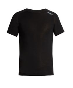 CAFÉ DU CYCLISTE | Marcelle Short-Sleeved Base-Layer Cycle T-Shirt