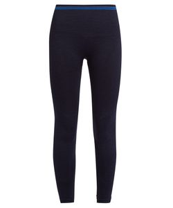 LNDR | Seven Eight Compression Performance Leggings