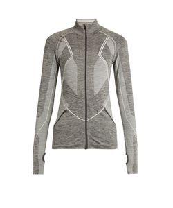 LNDR | Base Long-Sleeved Panelled Performance Jacket
