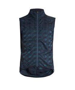 CAFÉ DU CYCLISTE | Jaqueline Windproof Cycle Gilet