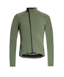CAFÉ DU CYCLISTE | Regine Windproof Cycle Jacket