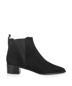 Acne Studios | Jensen Suede Boots