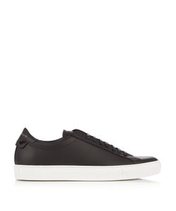 Givenchy | Urban Knots Low-Top Leather Trainers