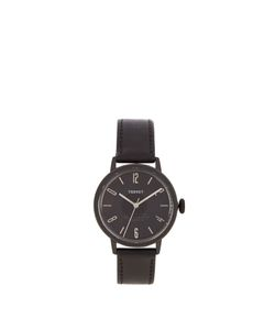 Tsovet | Svt-Cn38 Leather Watch