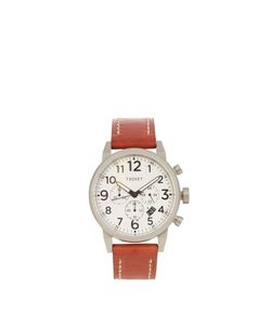 Tsovet | Jpt-Ts44 Leather Watch