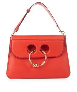 J.W. Anderson | Pierce Medium Leather Cross-Body Bag