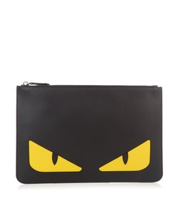 Fendi | Bag Bugs Leather Pouch