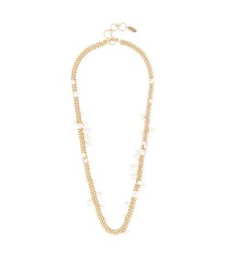 Lanvin | Fauxwrap-Twice Necklace