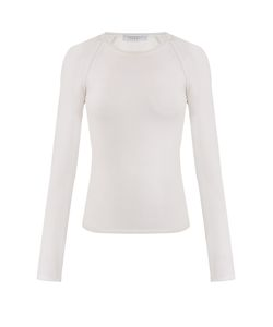 Gabriela Hearst | Moore Cashmere And Silk-Blend Sweater