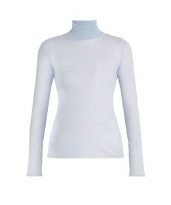 Gabriela Hearst | Walter Wool And Cashmere-Blend Roll-Neck Sweater