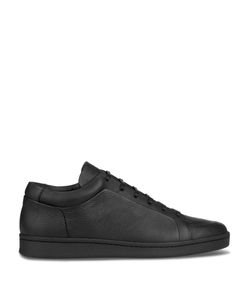Balenciaga | Low-Top Leather Trainers