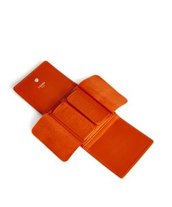 CEDES MILANO | Travelling Leather Cufflink Case