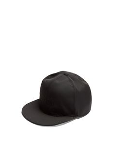 Givenchy | Star-Print Canvas Hat