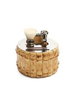 CEDES MILANO | Bamboo Cigar Set