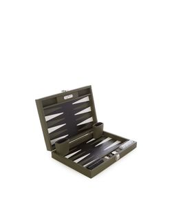 Hector Saxe | Backgammon Set