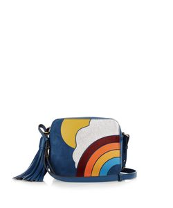 Anya Hindmarch | Cloud Leather Cross-Body Bag