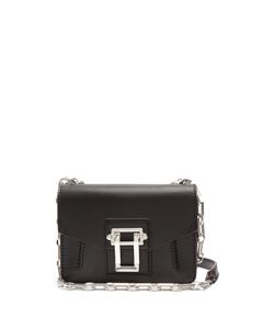 Proenza Schouler | Hava Leather Cross-Body Bag