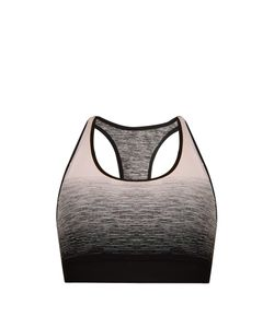 PEPPER & MAYNE | Racer-Back Compression Ombré Performance Bra