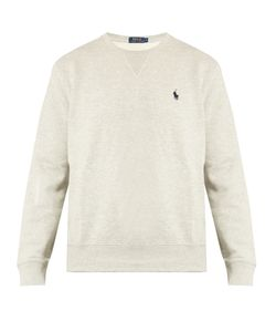 Polo Ralph Lauren | Crew-Neck Cotton-Blend Sweatshirt