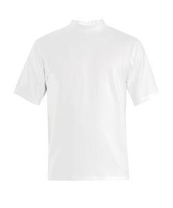 Acne Studios | Fons High-Neck Jersey T-Shirt