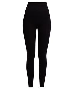 PEPPER & MAYNE | High-Rise Compression Performance Leggings