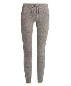 PEPPER & MAYNE | Drawstring-Waist Cashmere Track Pants