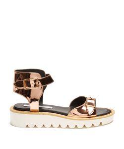 Stella Mccartney   Odette Faux-Leather Sandals