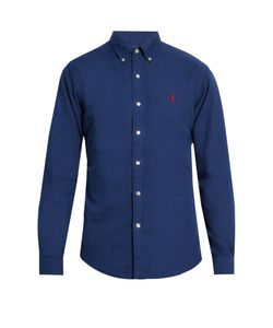 Polo Ralph Lauren | Slim-Fit Cotton Oxford Shirt