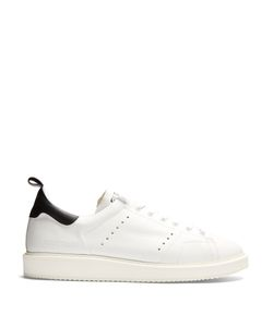 Golden Goose | Starter Low-Top Leather Trainers